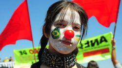 Votos brancos e nulos iriam para o segundo turno no Rio, segundo