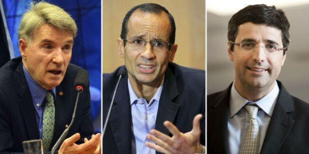 Sete magnatas brasileiros alvos da Lava