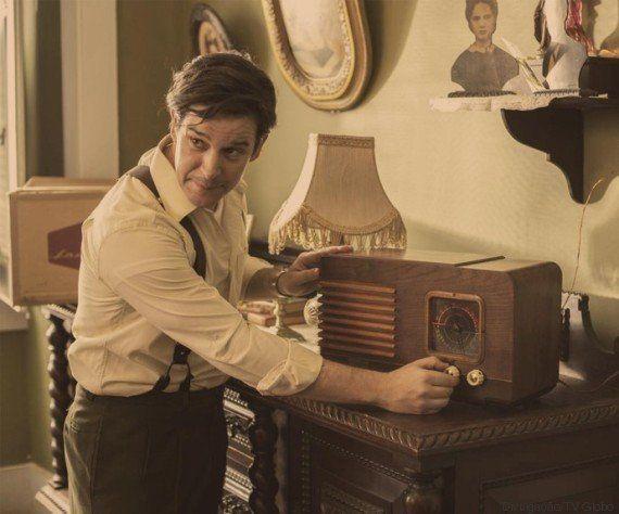 Nova série da Globo faz mergulho na história para contar como surgiu a primeira emissora de TV do