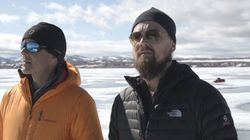 Leonardo DiCaprio quer falar sério sobre aquecimento global em documentário; Veja o