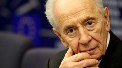 Ex-presidente e ex-premiê de Israel Shimon Peres morre aos 93