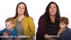 O que pessoas com autismo e suas famílias querem que você