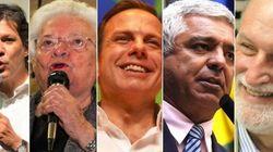 De fantasia a poesia: Conheça os livros prediletos dos candidatos a prefeito de São
