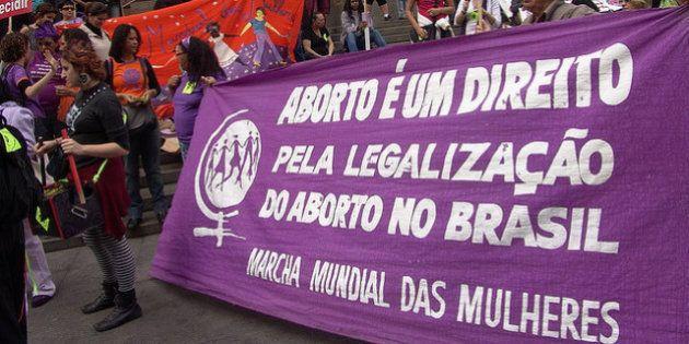 Um dia para marcar a luta das mulheres pela descriminalização do aborto no Brasil e na América
