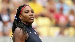 Serena Williams sobre crescente tensão racial nos EUA: 'Não vou ficar em