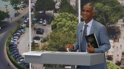Pastor que se diz ex-gay quer ser prefeito de Salvador: 'Já queimei rodinha e rosquinha. Queimei