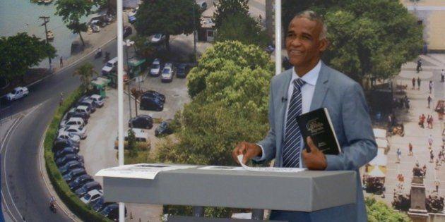 Pastor Sargento Isidório, o 'ex-gay' que quer ser prefeito de Salvador: 'Já queimei rodinha e rosquinha....