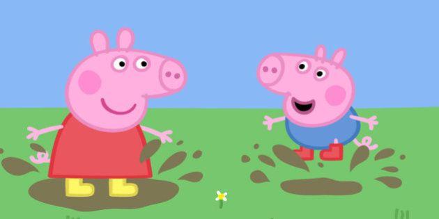Para especialista, desenhos animados como 'Peppa' prejudicam as