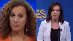 Em debate, Jandira diz que Globo 'apoiou o golpe'. Apresentadora