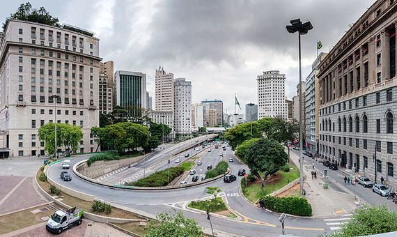 Um apelo para quem vai governar a partir de agora: Planejamento urbano, cicloativismo e