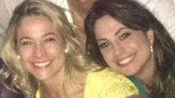 'Amor não tem sexo': Fernanda Gentil confirma namoro com