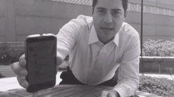 O vídeo de aniversário de 40 anos de Evaristo é um presente para a