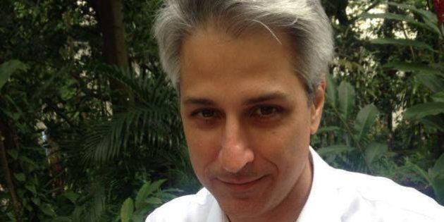 Alessandro Molon pode até não ganhar a prefeitura do Rio, mas ganhou o ❤ da
