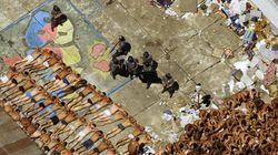 ONU: Decisão sobre Carandiru é 'uma das mais sérias violações aos direitos