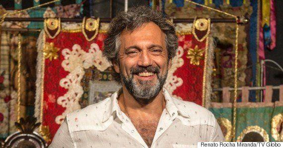 Domingos Montagner: Família do ator escreve carta emocionante ao elenco de 'Velho