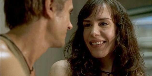 Destaque em 'Supermax', Maria Clara Spinelli quer se distanciar do rótulo de 'atriz