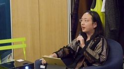 Programadora brilhante, ativista digital e transgênero: Conheça Audrey Tang, nova ministra de