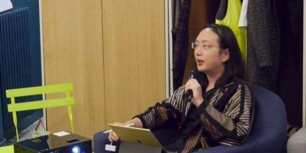 Programadora brilha, ativista digital e transgênero: Conheça Audrey Tang, nova ministra de