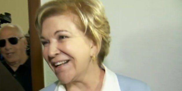 Marta critica Haddad e diz que 'não tem motivo para acompanhar' Temer na