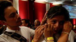 Em referendo, colombianos rejeitam acordo com as