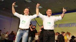Doria (PSDB)é eleito prefeito de São Paulo e fortalece Alckmin para Presidência em