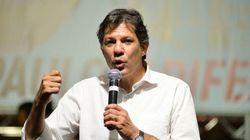 Haddad diz que deixa Prefeitura de São Paulo com sensação de 'dever
