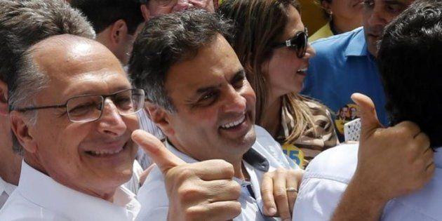PSDB sai fortalecido do 1º turno das eleições municipais e já mira campanha presidencial de