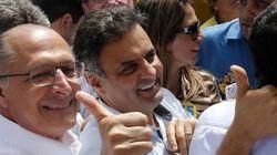 PSDB sai mais forte do 1º turno e pavimenta caminho para