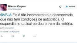 Juiz que proibiu imprensa de cobrir voto de Dilma já deixou bem clara sua opinião sobre
