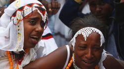 Tragédia: Mais de 50 morrem na Etiópia após polícia 'dispersar'