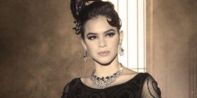 Cenas de Bruna Marquezine nua vazam na web. Globo tomará medidas