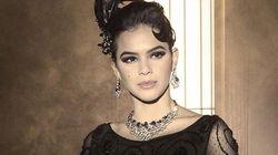 Cenas sensuais de Bruna Marquezine vazam na web. Globo tomará medidas