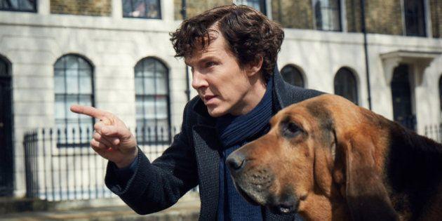 'Sherlock': Benedict Cumberbatch diz que quarta temporada pode ser a