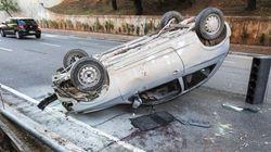 Mortes no trânsito caem 3 vezes mais na cidade de São Paulo, aponta