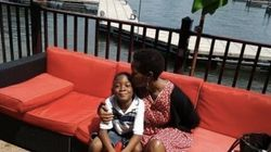Família processa escola que algemou menino de 7 anos porque estava