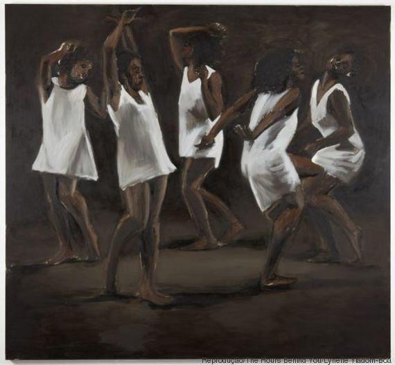 Conheça Lynette Yiadom-Boakye, aclamada pintora negra por trás dos novos clipes de