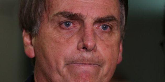 Relator dá aval a processo contra Bolsonaro por 'apologia à