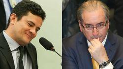 Processo de Cunha por contas nas Suíça vai para as mãos de Sérgio