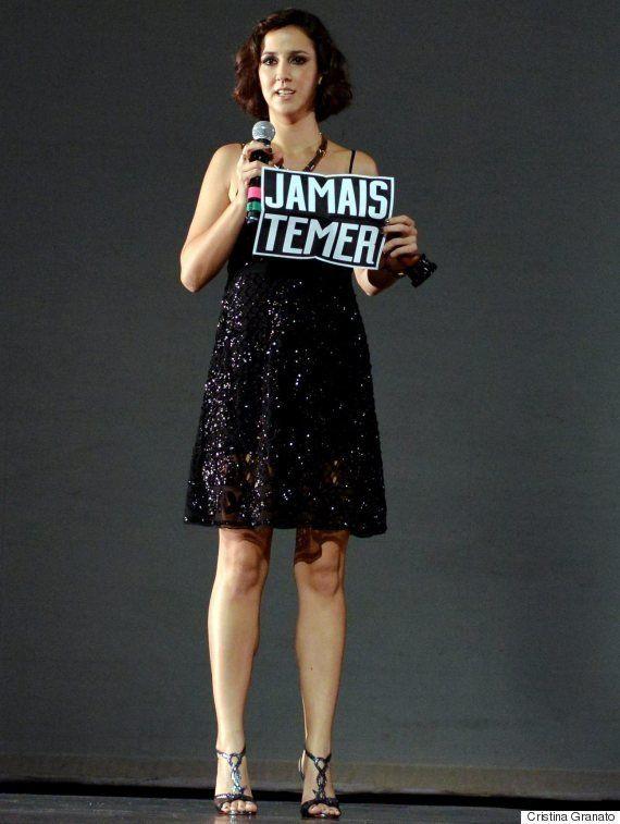 'Que Horas Ela Volta?': Filme de Anna Muylaert vence 7 troféus no Grande Prêmio do Cinema