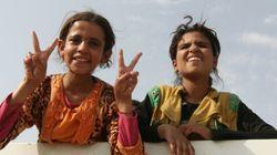 Mulheres retomam vidas depois de dois anos sob o Estado Islâmico: 'estamos