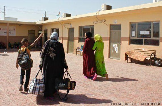 Mulheres retomam vidas depois de dois anos brutais sob o Estado Islâmico: 'agora estamos