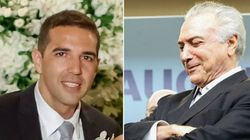 Governo Temer promove funcionário público que liderou grupo