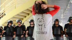Escolas de SP ocupadas em protesto têm nota acima da média no