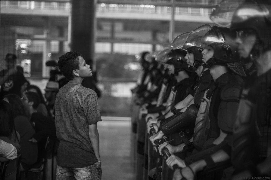 'Escolas de Luta': As imagens das ocupações em São Paulo que ficaram para a