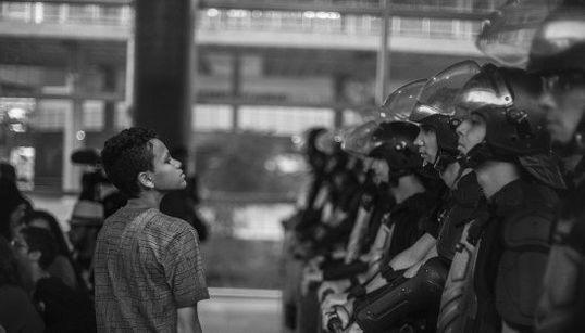 'Escolas de Luta': As imagens das ocupações em SP que ficaram para a