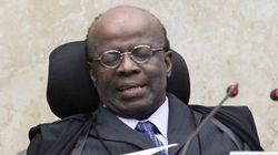 Joaquim Barbosa é condenado a indenizar repórter que mandou 'chafurdar no