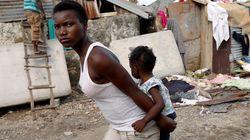 Furacão Matthew mata quase 900 pessoas no Haiti antes de atingir