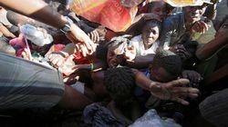 Tragédia: Cólera mata 13 no Haiti após passagem de
