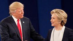 Donald Trump sobrevive ao debate e deixa todos os republicanos em