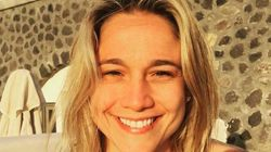 Fernanda Gentil rebate seguidor e destrói ideia de 'referência